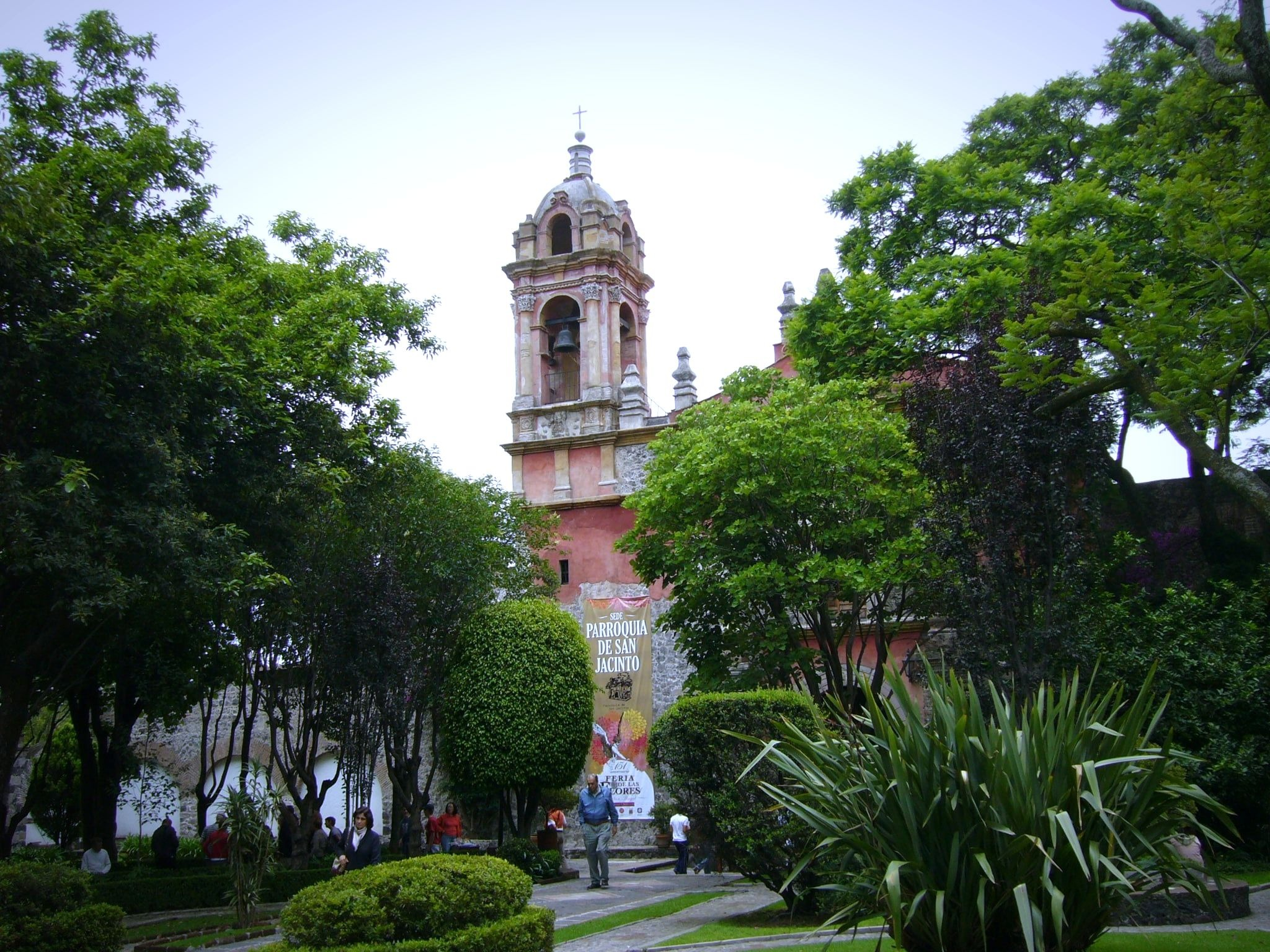 Visiting the mummies in San Angel is a great thing to do in Mexico City