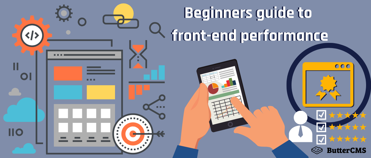 Beginner's Guide to Front-End Performance Boost (part 1