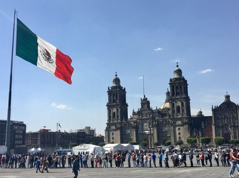 1 Week in Mexico City: The Ultimate Itinerary