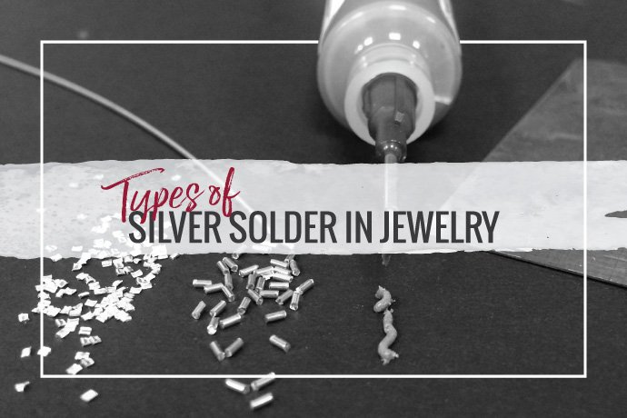 Learn about solder here. We cover the types of solder, soldering techniques, metal alloys in silver solder and more. This is a great reference guide!