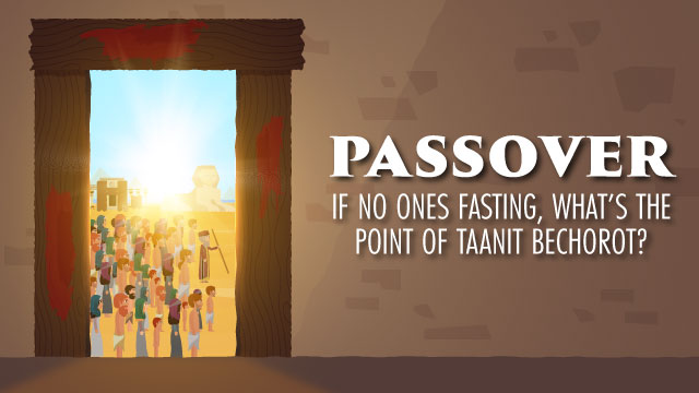 pesach holiday
