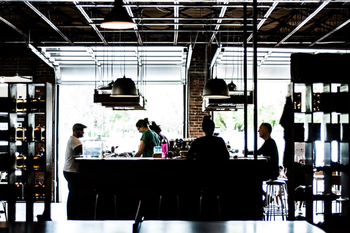Image of The Best Atlanta Coffee Shops to Work In