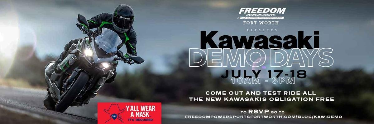 ft worth demo