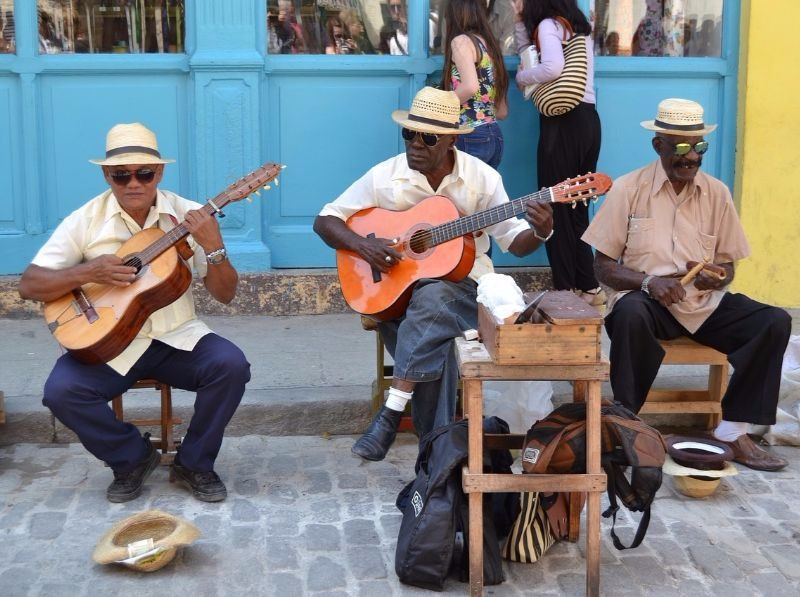 The Six Simple Things You Need to do to Travel to Cuba