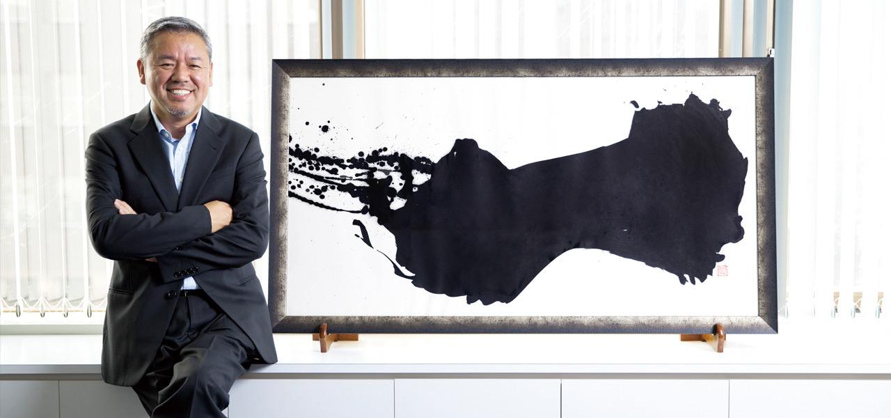 株式会社インサイト 浅井一 北海道のプロモーションなら「インサイト」NO.1の広告会社へ