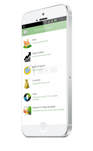 finance app 2