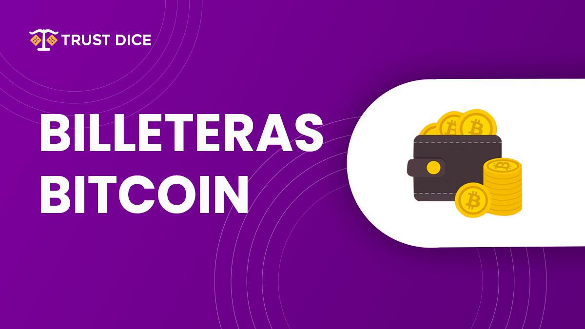 Las Mejores Billeteras Bitcoin del 2021