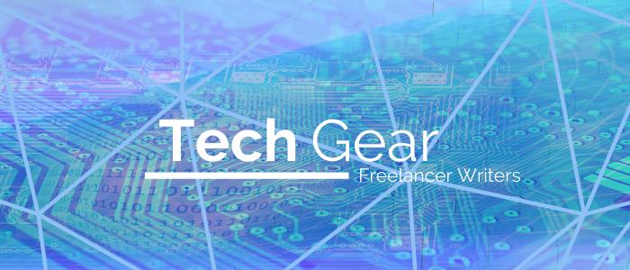 Tech Gear for Freelancer Writers