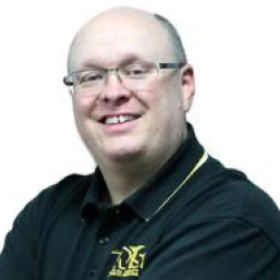 Dr. Scott Wise of Wise Physical Therapy and Sports Medicine