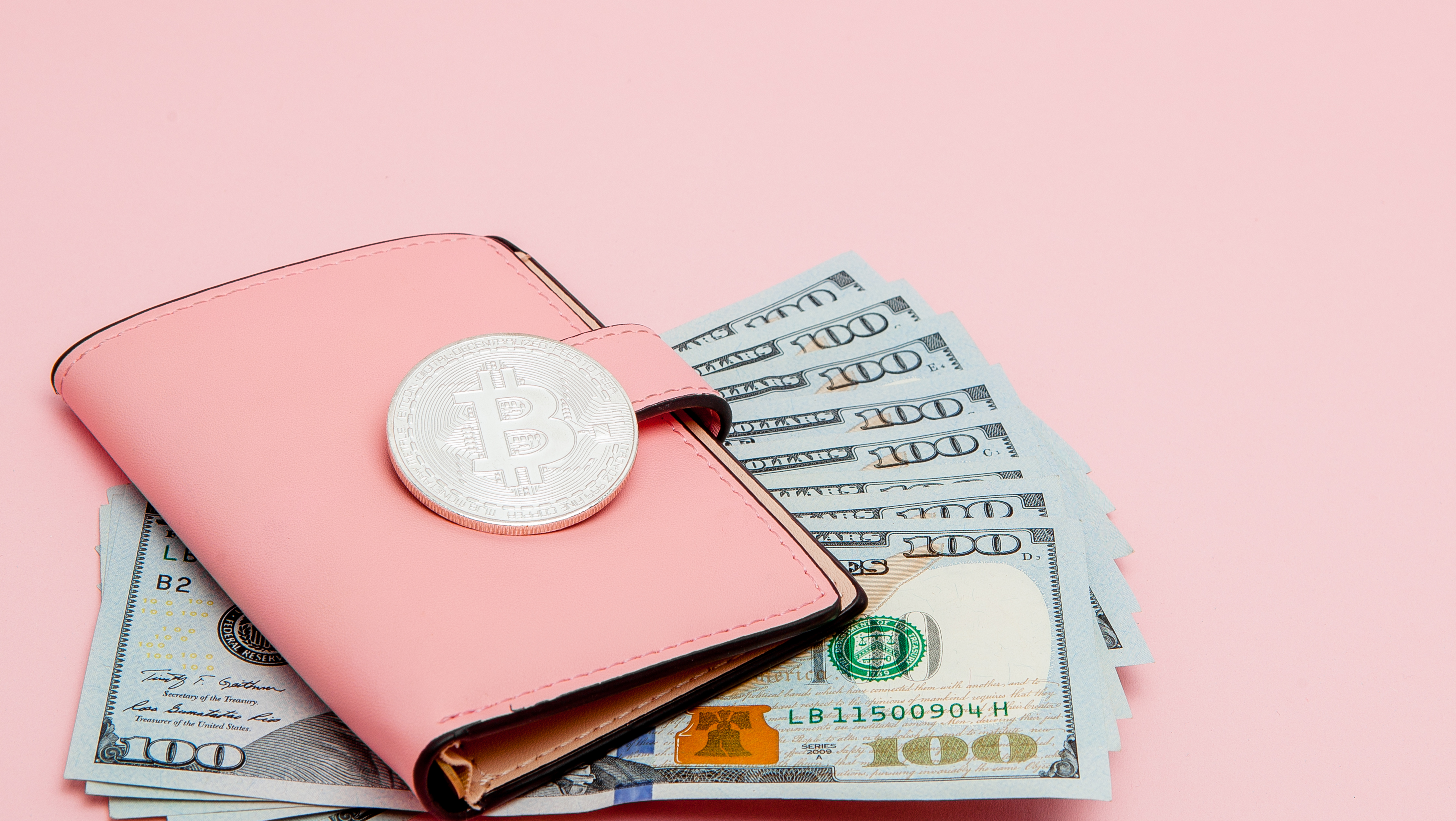 The Women Investing in Cryptocurrencies