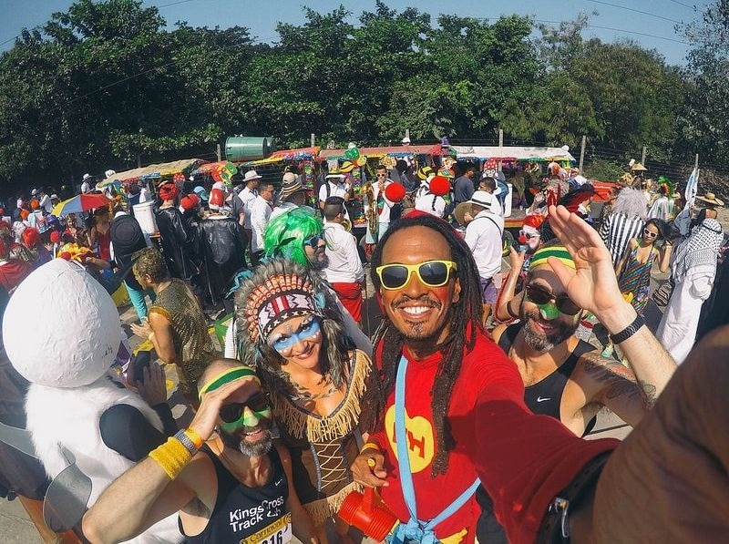 What You Need To Do in Barranquilla