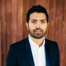 Huckletree Ambassador Musa Tariq, previous Chief Brand Officer at Ford