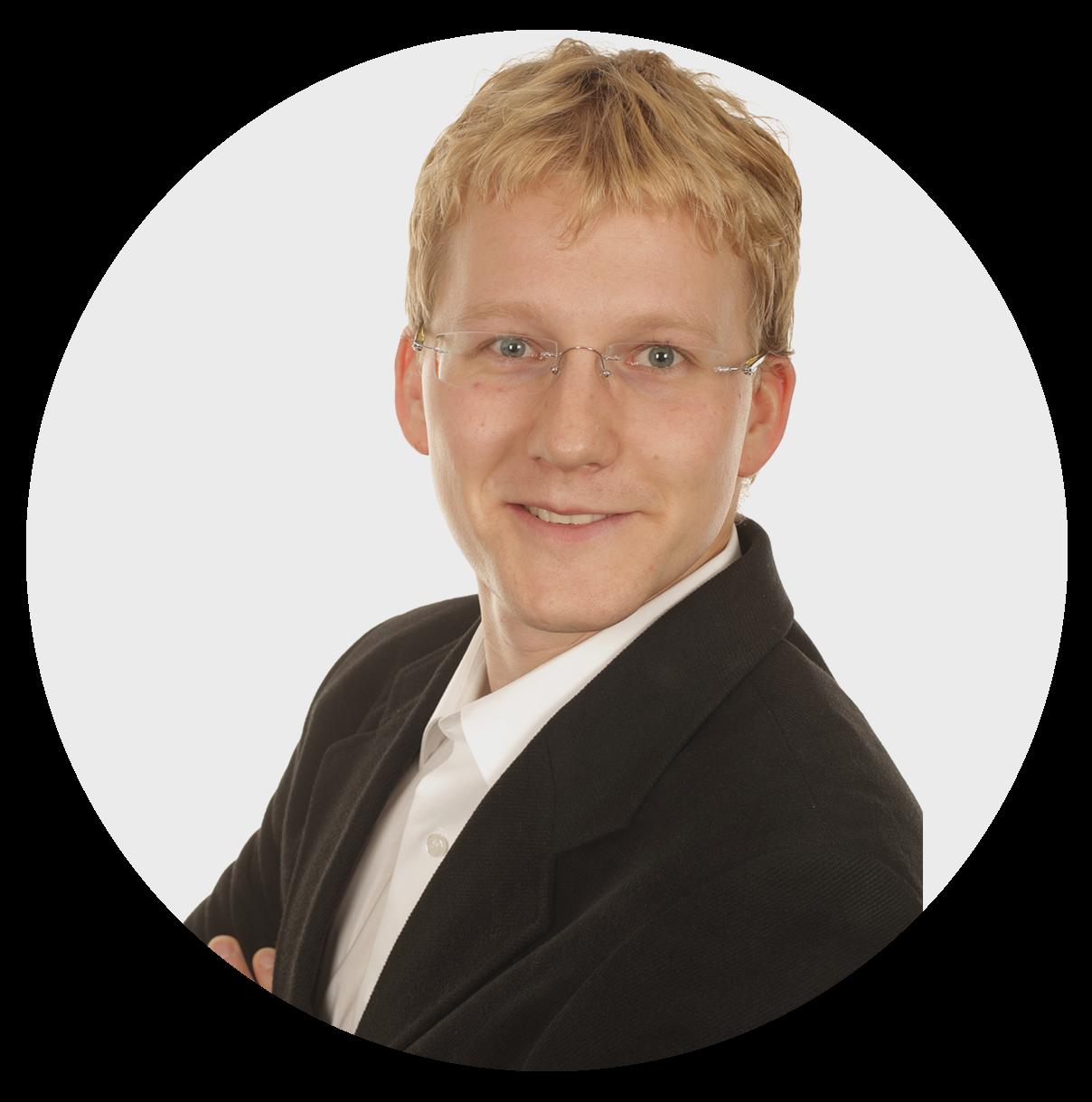 Thorsten Bux avatar