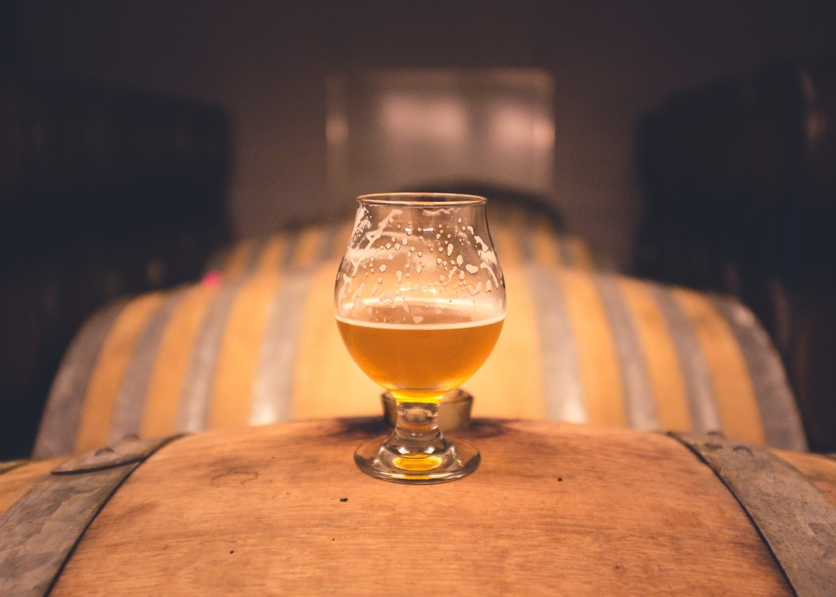 Image of A Guide to Jacksonville's 7 Best Breweries