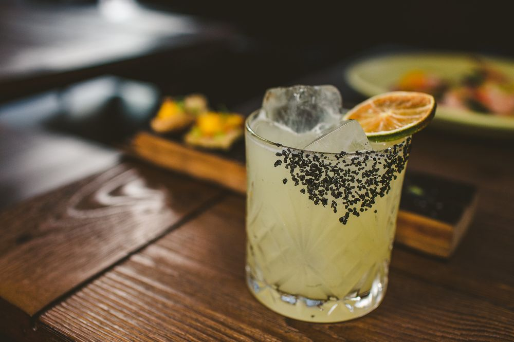 Image of Your Guide to the Best Margaritas in San Diego