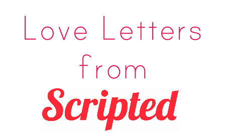 February Love Letter Contest