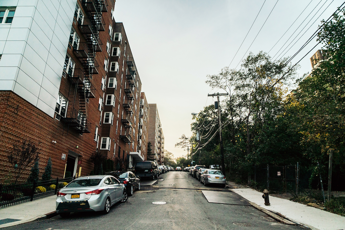 apartments in staten island