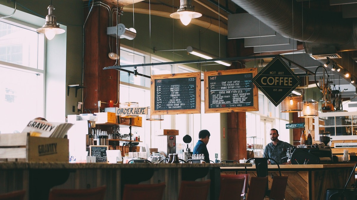 Image of The Best Coffee Shops in Houston