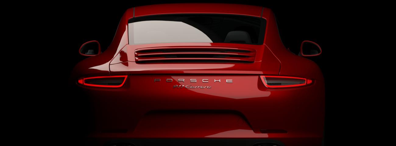 Porsche-México