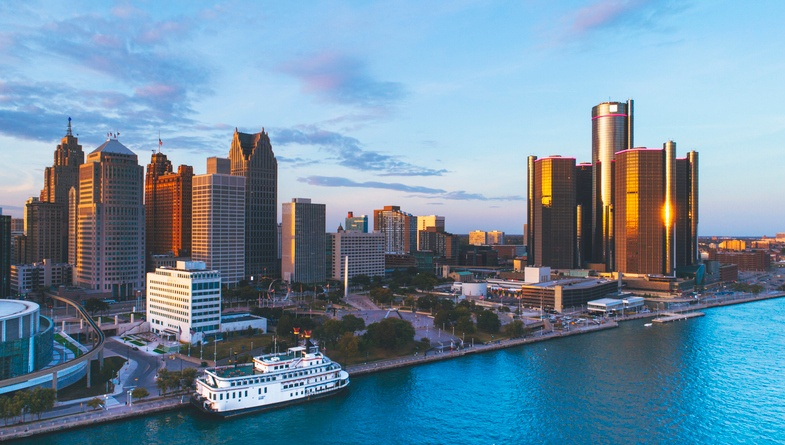 Image of Where You Should Live If You Work in Detroit