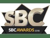 THE SBC AWARDS 2018