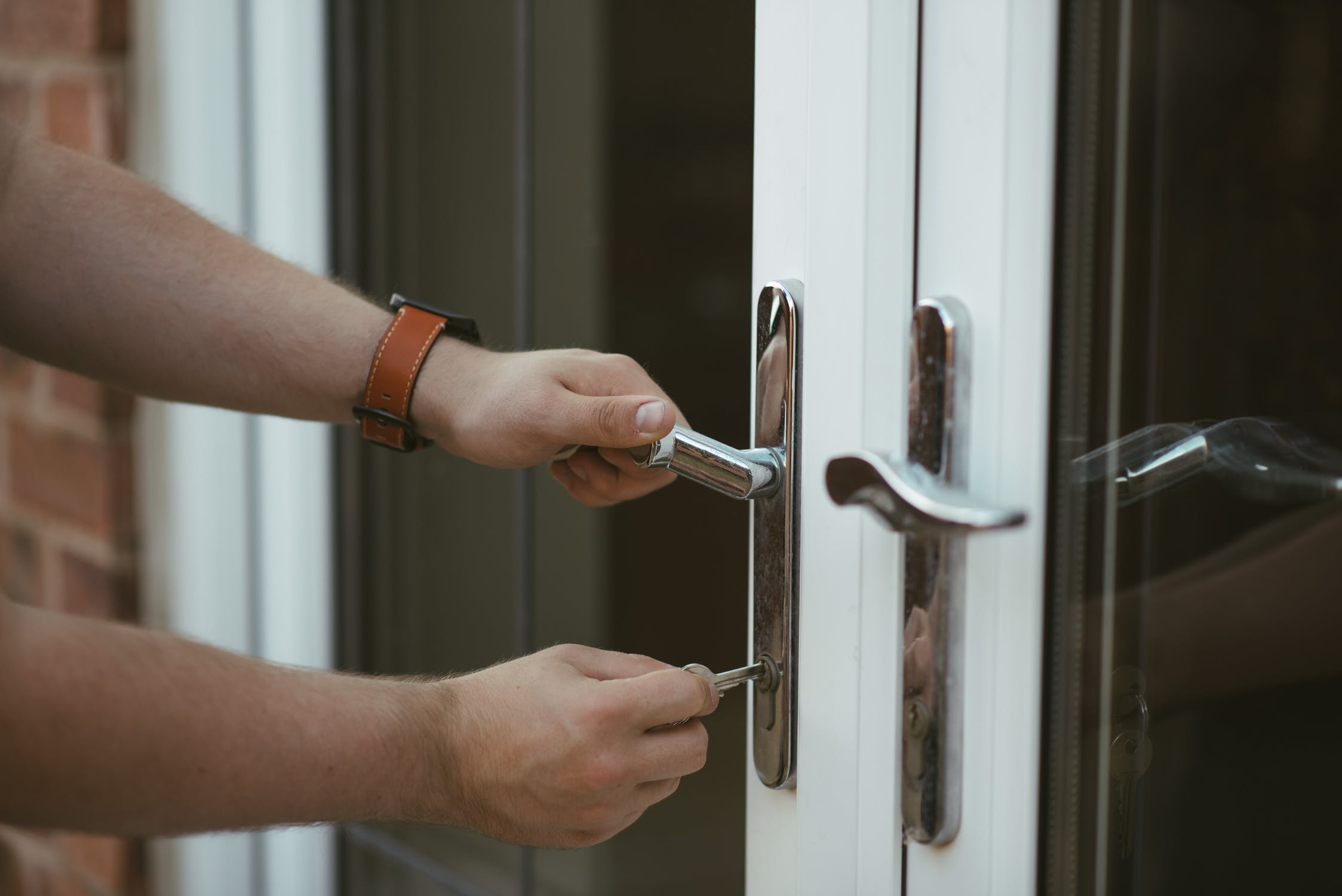 How to Secure Your New Home in 10 Simple Steps