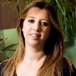 Eimear O'Riordan: Huckletrees'Community Assistant