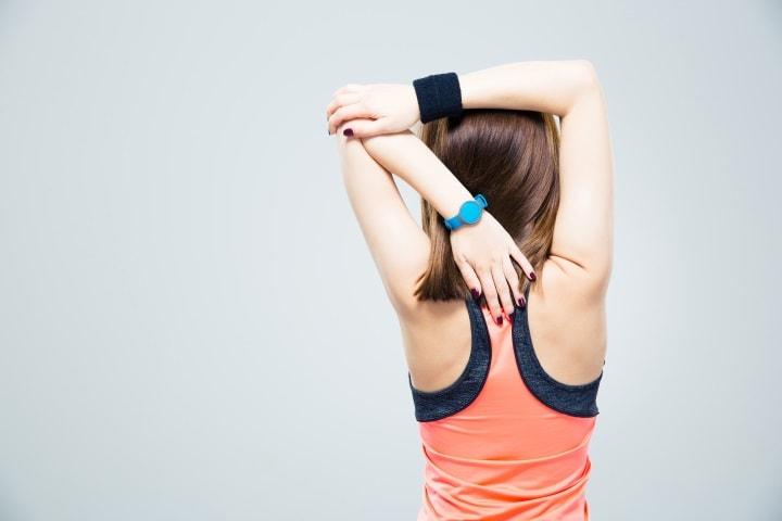 shoulder pain symptoms