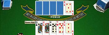 Slotocash Caribbean Stud Poker