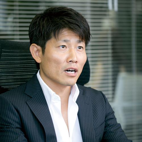 株式会社サイバー・バズの代表のプロフィール写真