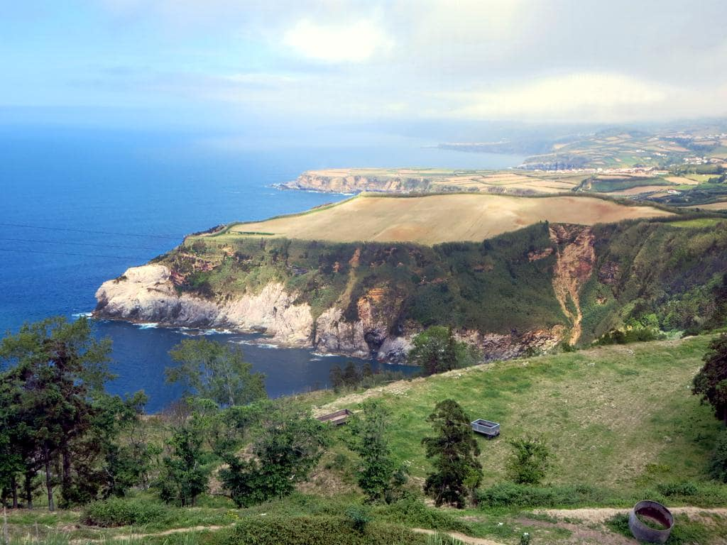 Where to stay in Portugal to get off-the-beaten path? The Azores
