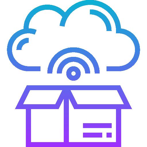 データの長期保管 icon
