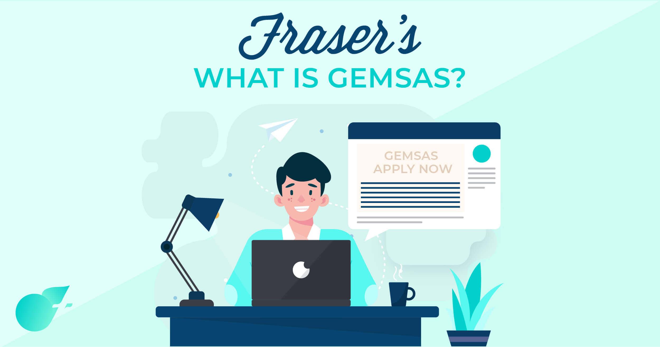 what is gemsas- gradaute entry medical school admissions system