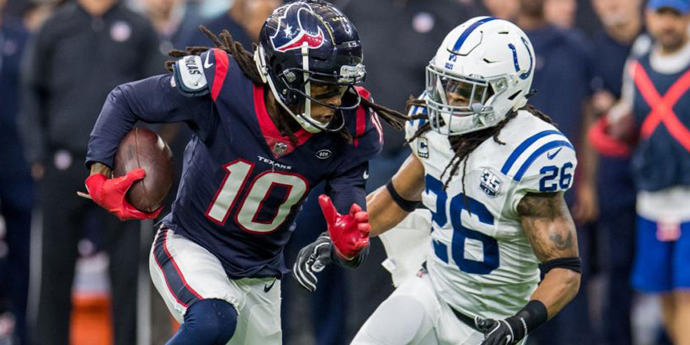 Does the Zero RB Strategy Work in 2019?