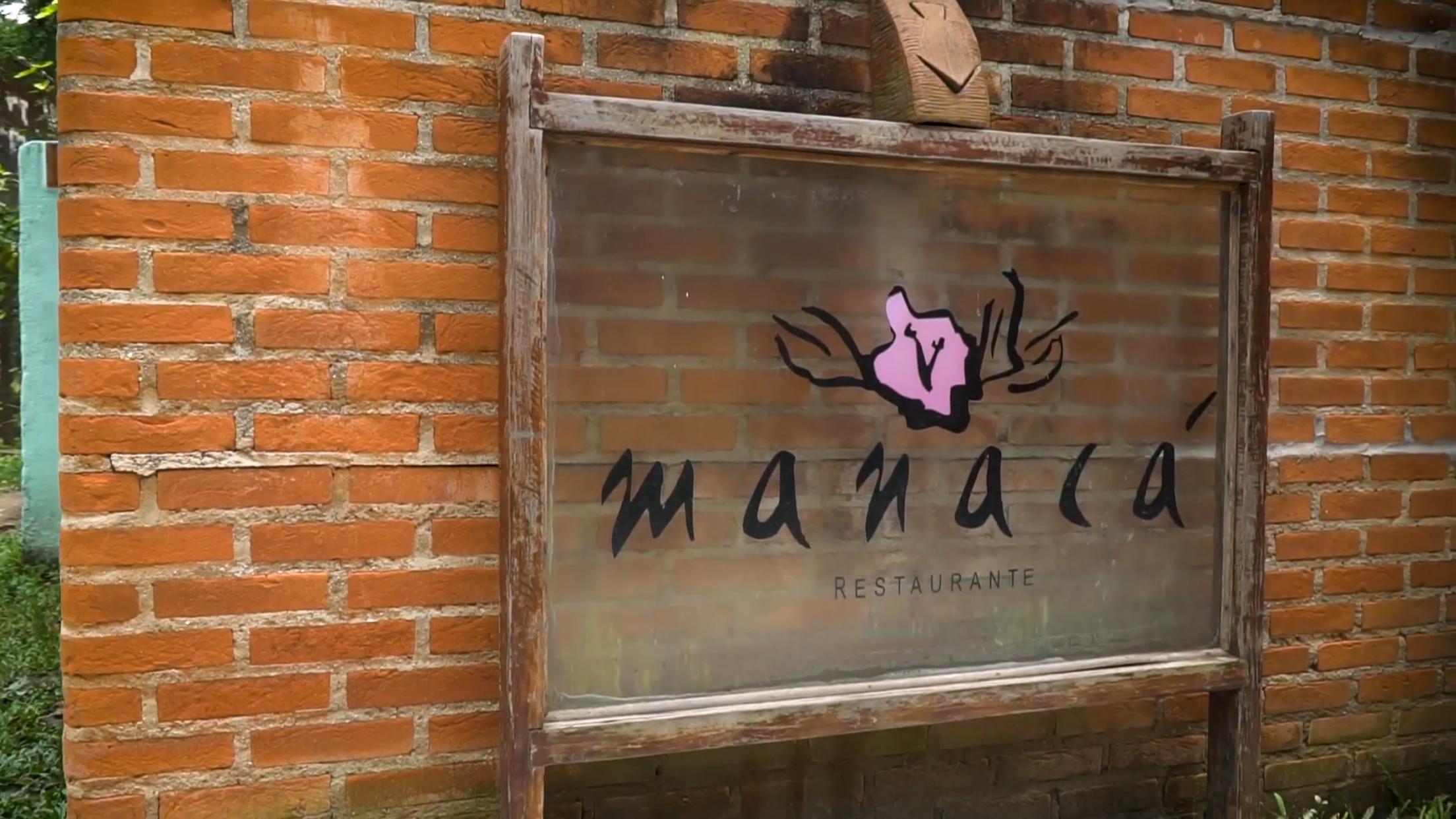 Restaurante Manacá