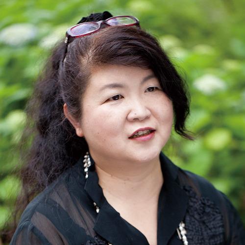 一般社団法人日本リ・ファッション協会の代表のプロフィール写真