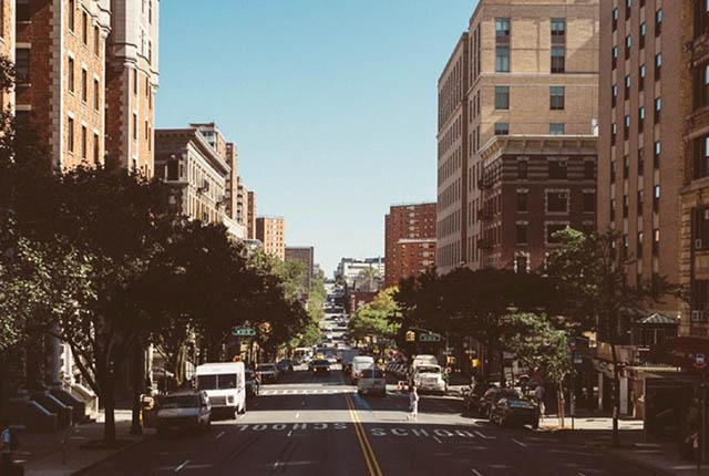 Commission Rebate NYC