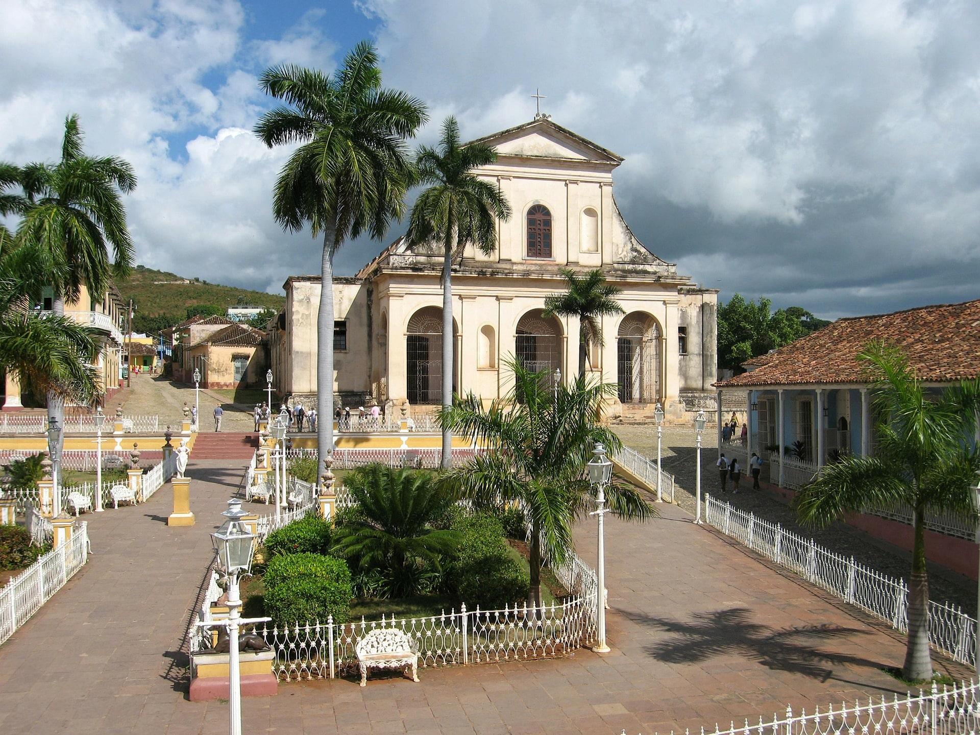 cuba house