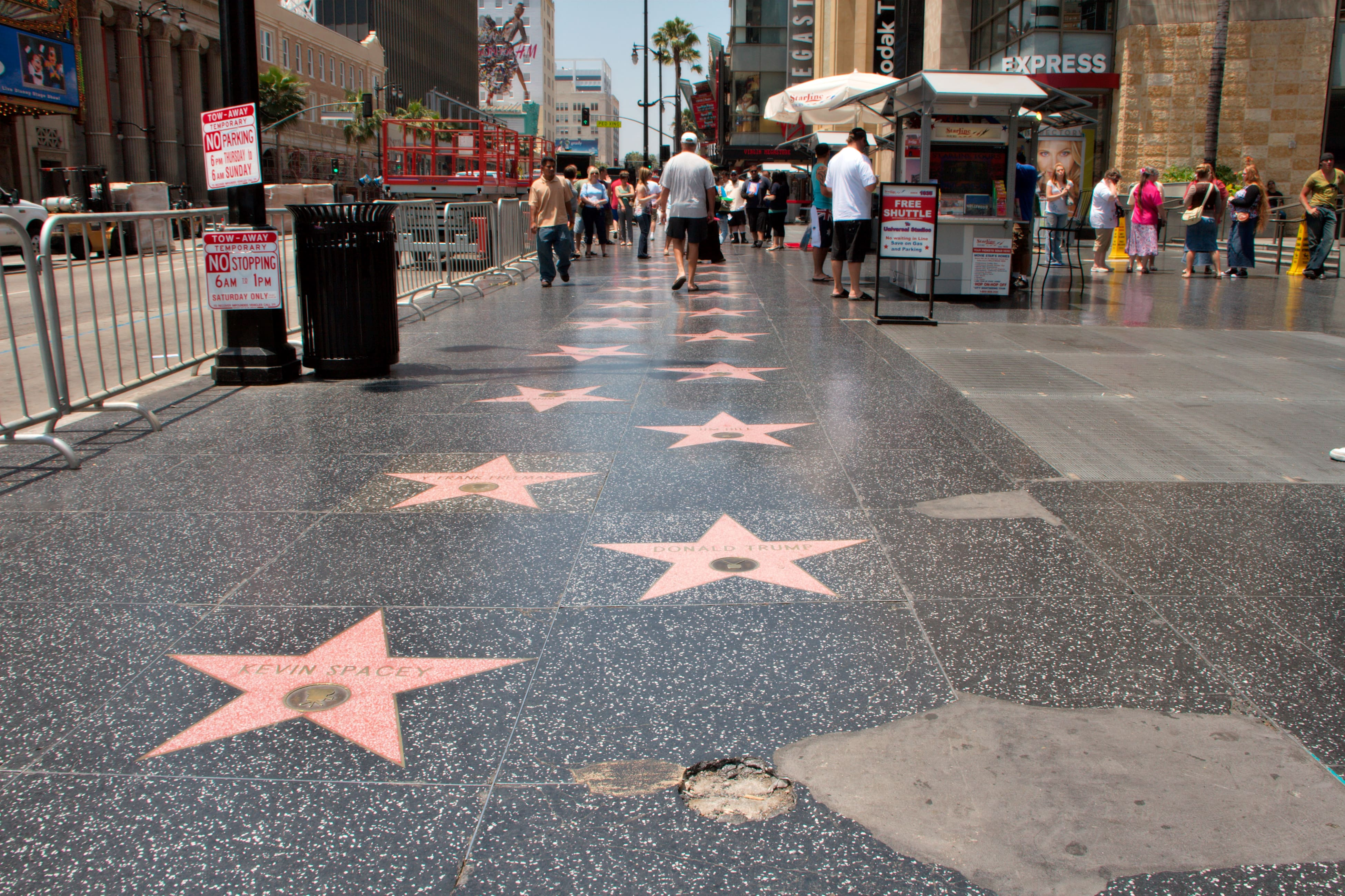 LA FAQ: Which tourist attractions should be avoided?