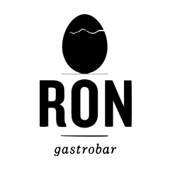 Ron Gastrobar logo