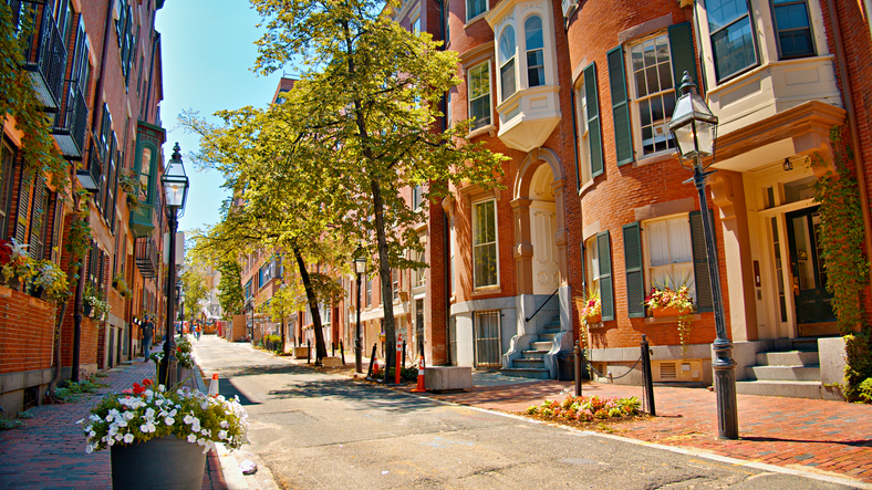 Image of Where to Live in Boston for a Walkable Lifestyle