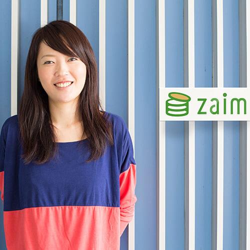 株式会社Zaimの代表のプロフィール写真