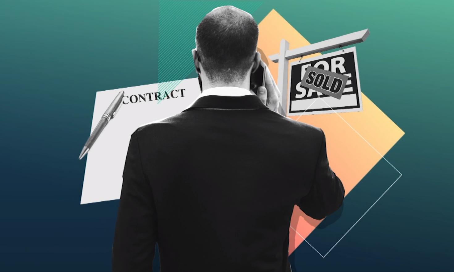 CNN, Door.com Shed Light on Real Estate Commission Lawsuit