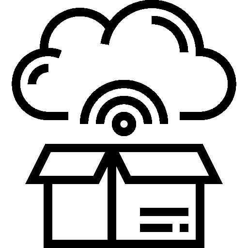 Long-term Storage icon