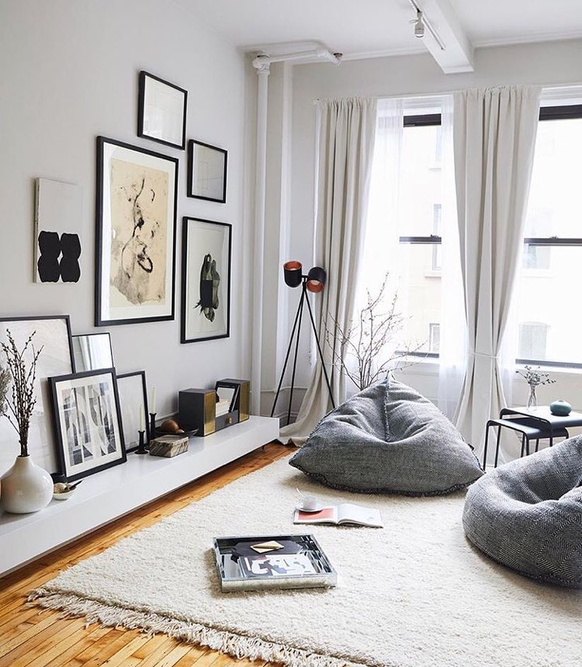 How to Style 3 Notoriously Difficult Spaces