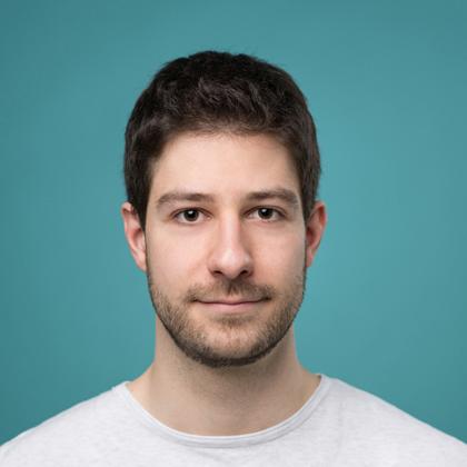 Akos Birmacher avatar