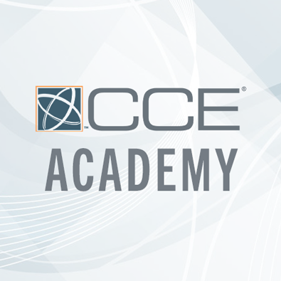 Introducing CCE Academy