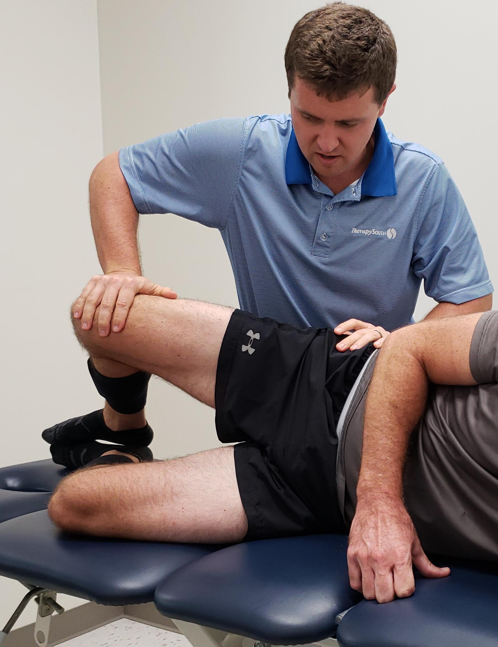 managing chronic pain with PT