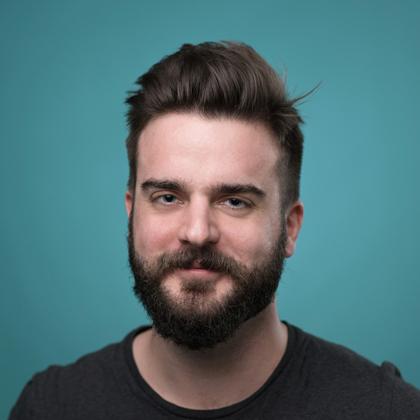 Gergely Hangyás avatar