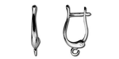 jewelry making ear harps